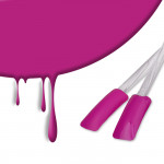 PastellColor 'Cherry' Airbrushfarbe