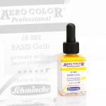 AEROCOLOR Basis Gelb 2