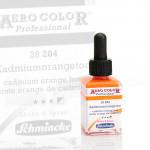 AEROCOLOR Kadmiumorangeton 2