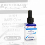 AEROCOLOR Cyan 3