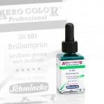 AEROCOLOR Brillantgrün 2