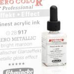 AEROCOLOR EFFEKT Bright-Maroon 2