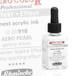 AEROCOLOR EFFEKT Pearl Galaxy-Silver 2