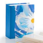 Artworkbook blue (100 Seiten) 1