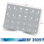 BF3509 Klebeschablonen 3