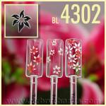 BL4302 Klebeschablonen 2