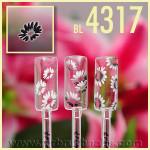 BL4317 Klebeschablonen 2