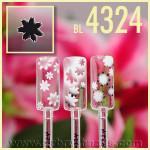 BL4324 Klebeschablonen 2