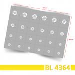 BL4364 Klebeschablonen 5