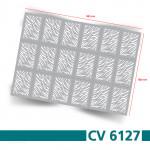 CV6127 Klebeschablonen 2