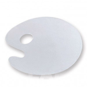 Acrylglas-Palette (40x30cm)