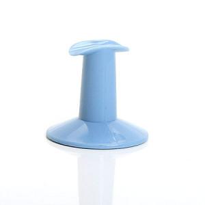 Fingerstütze (blau)