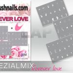 Spezialmix FOREVER LOVE 1