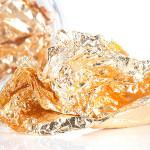 Goldfolie [FLN02]