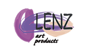 LENZ art products – Kreativ von A-Z