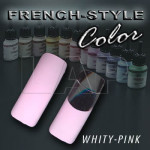 FrenchStyleColor 'PINK' 3