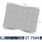 ST7504 Klebeschablonen 2