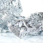 Silberfolie [FLN01]