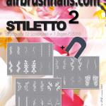 Spezialmix STILETTO II 3