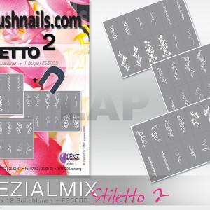 Spezialmix STILETTO II