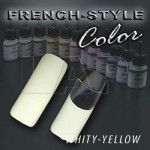 FrenchStyleColor 'YELLOW' 3