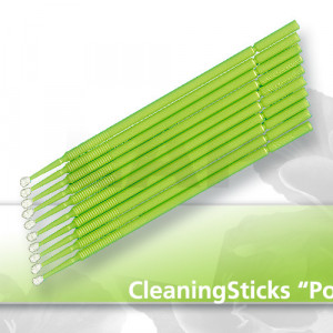 Cleaning-Sticks Point