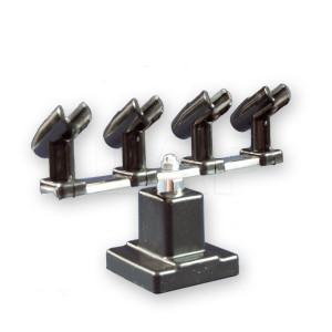 Airbrushhalter (4-fach)