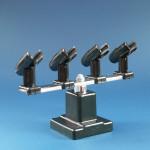 Airbrushhalter (4-fach) 5