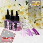 Airbrush-Color Set 3C402, violett