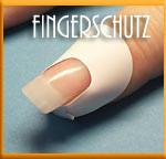 Fingerschutz Abdeckung