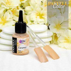 Airbrushfarben, Pastell-Color, Caramel, Airbrush