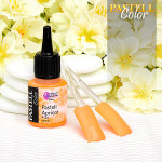 PastellColor Airbrush Apricot